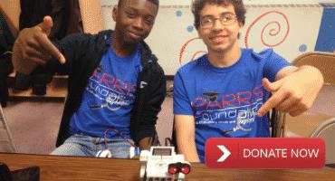 RoboticsJuan&VaughnDONATE